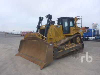 2013 CATERPILLAR D8T Crawler Tractor