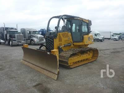2019 JOHN DEERE 700K LGP Crawler Tractor