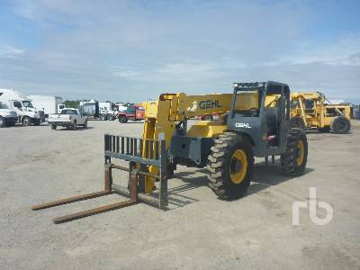 GEHL RS12-42 4x4x4 Telescopic Forklift