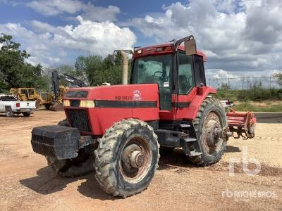 CASE IH 8930 MFWD Tractor