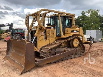 2005 CATERPILLAR D6R XL Series III Crawler Tractor