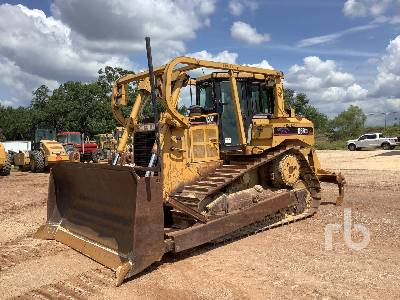 2006 CATERPILLAR D6R XL XL Series III Crawler Tractor