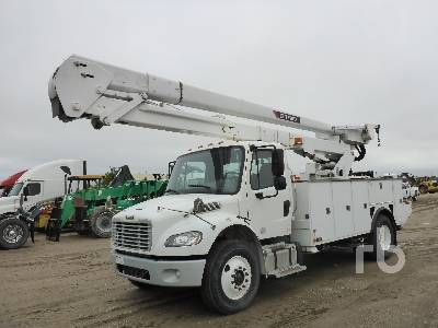 2016 FREIGHTLINER M2 S/A w/Hi-Ranger 5TC-55 Bucket Truck