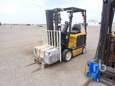 YALE ERC050GHN48TE08 Electric Forklift