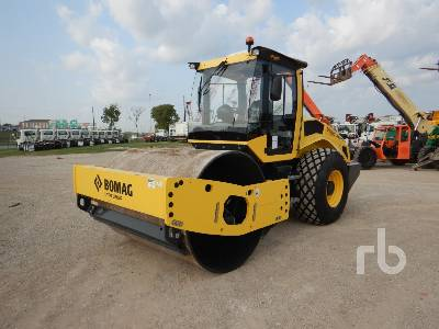 Unused 2018 BOMAG BW213DH-5 Vibratory Roller