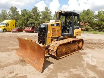 2014 CATERPILLAR D5K XL Crawler Tractor
