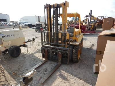 HYSTER CHALLENGER 80 Forklift
