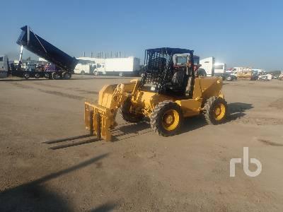 JCB 520 4x4 Telescopic Forklift