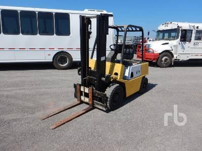 YALE GP050 5000 Lb Forklift