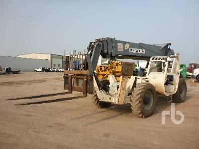 TEREX TH1056C 10000 Lb Telescopic Forklift