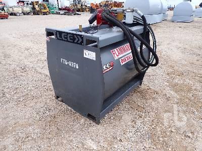 LEE DT200 Fuel Tank