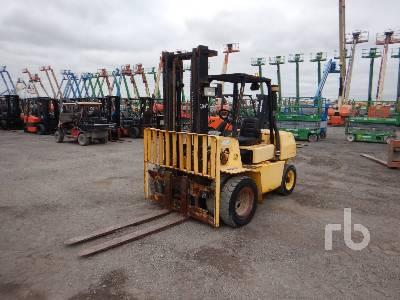 HYSTER H70XL 7000 Lb Forklift