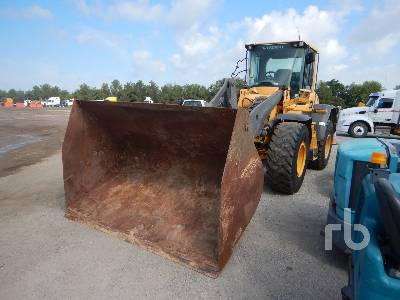 2013 VOLVO L60G PARTS ONLY Wheel Loader Parts/Stationary Construction-Other
