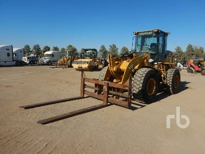 2010 CATERPILLAR 928HZ Wheel Loader