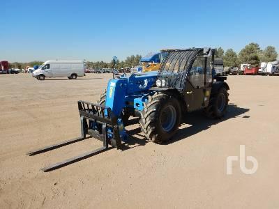 Unused 2019 GENIE GTH3007 6000 Lb 4x4x4 Telescopic Forklift