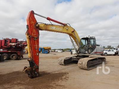 LINK-BELT 2800 Hydraulic Excavator