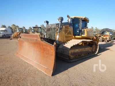 2018 JOHN DEERE 950K LGP Crawler Tractor
