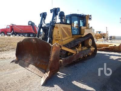 2011 CATERPILLAR D8T Crawler Tractor