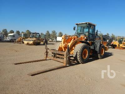 2014 HYUNDAI HL760-9 Wheel Loader