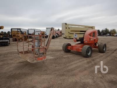 JLG 450AJ Series ll 4x4 Articulated Boom Lift