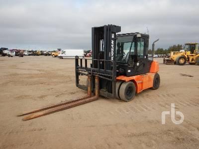 DOOSAN D70S-7 13600 Lb Forklift