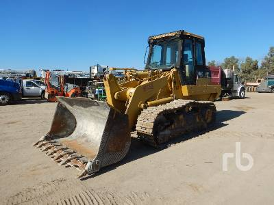2002 CATERPILLAR Crawler Loader