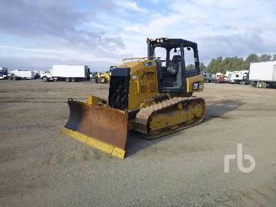 2018 CATERPILLAR D3K2 XL Crawler Tractor