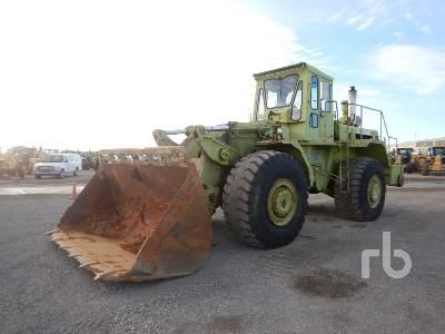 TEREX 72-71AA Wheel Loader