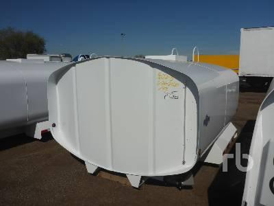 Unused 2020 SUPERIOR TANK & FAB 2500 Gallon Water Truck Tank Kit Truck Attachment - Other