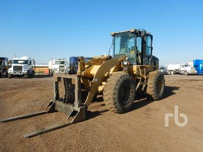 1998 CATERPILLAR 928G Wheel Loader