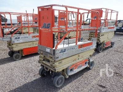 2004 JLG 1930ES Electric Scissorlift