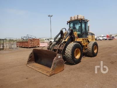 1999 CATERPILLAR IT28G Integrated Tool Carrier
