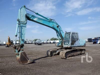 1999 KOBELCO SK200 Hydraulic Excavator