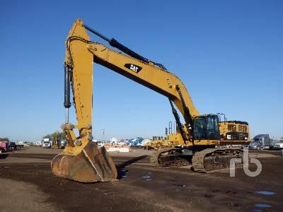 2013 CATERPILLAR 390DL Hydraulic Excavator
