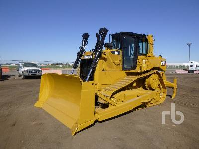 2012 CATERPILLAR D6T XL Crawler Tractor
