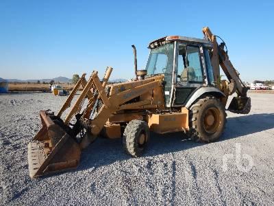 CASE 580SL PARTS ONLY Loader Backhoe Parts/Stationary Construction-Other