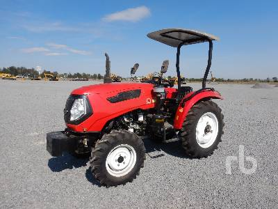 Unused 2019 ASHITA TT504 4WD Tractor