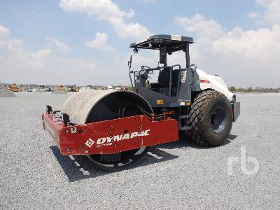 Unused 2019 DYNAPAC CA255D Vibratory Roller
