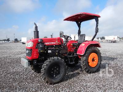 Unused 2016 SHIFENG SF324 MFWD Tractor