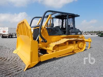 1999 KOMATSU D65EX-12 Crawler Tractor