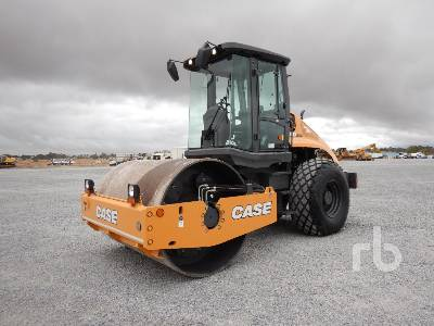 Unused 2020 CASE 1110 EXD Vibratory Roller