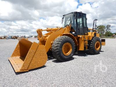 2004 CATERPILLAR 950G Series II Wheel Loader