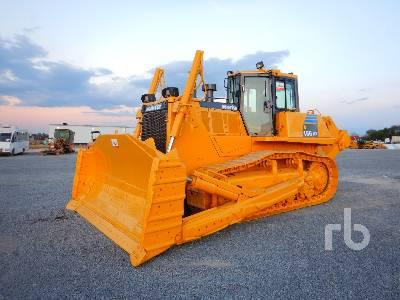 2013 KOMATSU D155AX-6 Crawler Tractor