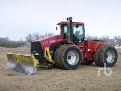 2006 CASE IH Steiger STX430 4WD Tractor