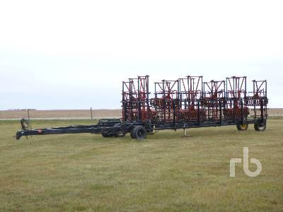 BOURGAULT HPS60 60 Ft Harrow Packer