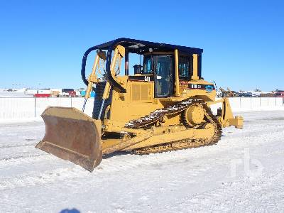 1998 CATERPILLAR D7R XR Crawler Tractor