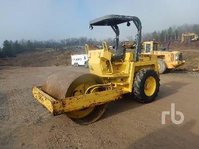 1996 BOMAG BW172PD-2 Vibratory Roller