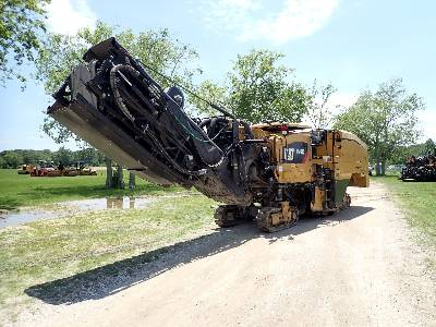 2015 CATERPILLAR PM622 Cold Planer