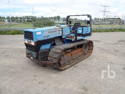 2000 LANDINI 75 Track Tractor