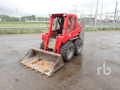 2011 GEHL SL4240 Skid Steer Loader